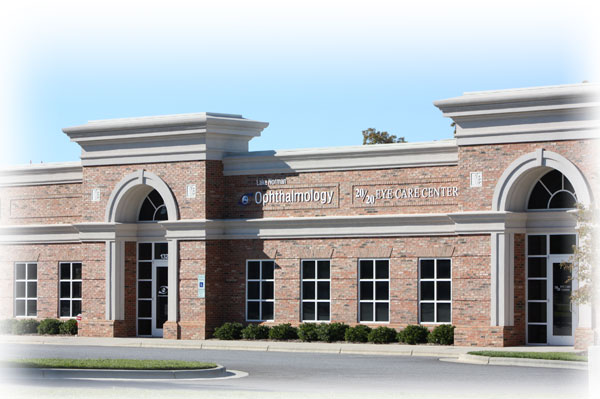 0304606ff3a Welcome to Lake Norman Ophthalmology – Your Lake Norman